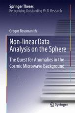 Non-linear Data Analysis on the Sphere