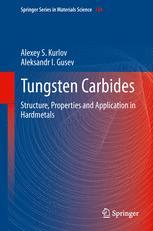 Tungsten Carbides