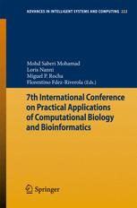 7th International Conference on Practical Applications of Computational Biology & Bioinformatics