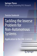Tackling the Inverse Problem for Non-Autonomous Systems