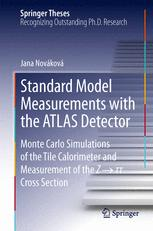 Standard Model Measurements with the ATLAS Detector