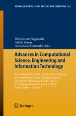 Advances in Computational Science, Engineering and Information Technology