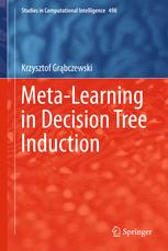 Meta-Learning in Decision Tree Induction