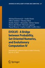 EVOLVE - A Bridge between Probability, Set Oriented Numerics, and Evolutionary Computation IV