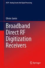 Broadband Direct RF Digitization Receivers