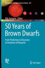 50 Years of Brown Dwarfs