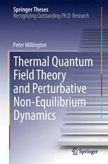Thermal Quantum Field Theory and Perturbative Non-Equilibrium Dynamics