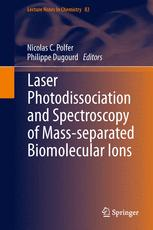 Laser Photodissociation and Spectroscopy of Mass-separated Biomolecular Ions