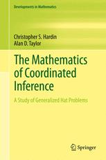 The Mathematics of Coordinated Inference