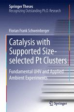 Catalysis with Supported Size-selected Pt Clusters