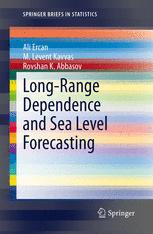 Long-Range Dependence and Sea Level Forecasting