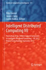Intelligent Distributed Computing VII