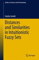 Distances and Similarities in Intuitionistic Fuzzy Sets