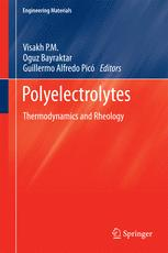 Polyelectrolytes