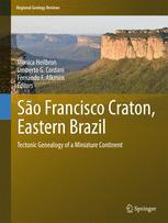São Francisco Craton, Eastern Brazil