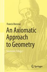 An Axiomatic Approach to Geometry