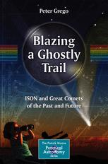 Blazing a Ghostly Trail