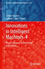 Innovations in Intelligent Machines-4