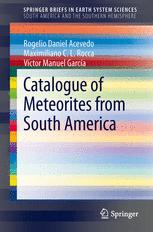 Catalogue of Meteorites from South America