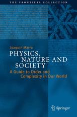 Physics, Nature and Society