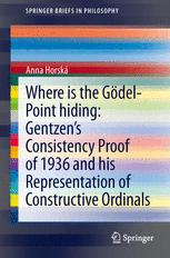 Where is the Gödel-point hiding: Gentzen's Consistency Proof of 1936 and His Representation of Constructive Ordinals