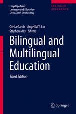Bilingual and Multilingual Education