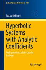 Hyperbolic Systems with Analytic Coefficients