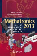 Mechatronics 2013
