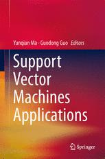 Support Vector Machines Applications