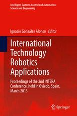 International Technology Robotics Applications
