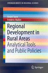 Regional Development in Rural Areas