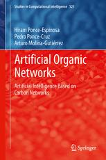 Artificial Organic Networks