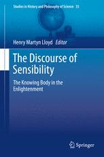 The Discourse of Sensibility