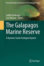 The Galapagos Marine Reserve