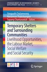 Temporary Shelters and Surrounding Communities