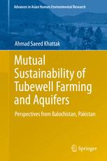 Mutual Sustainability of Tubewell Farming and Aquifers