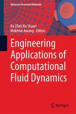 Engineering Applications of Computational Fluid Dynamics