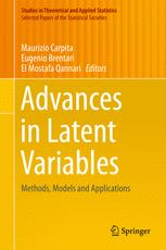 Advances in Latent Variables