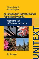 An Introduction to Mathematical Population Dynamics