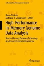 High-Performance In-Memory Genome Data Analysis