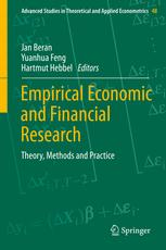 Empirical Economic and Financial Research