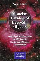 Concise Catalog of Deep-Sky Objects