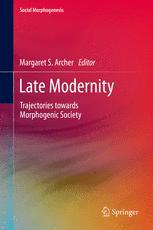Late Modernity