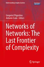 Networks of Networks: The Last Frontier of Complexity
