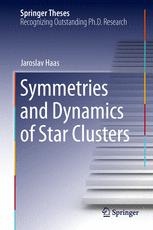 Symmetries and Dynamics of Star Clusters