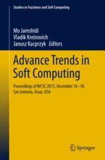 Advance Trends in Soft Computing