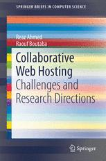 Collaborative Web Hosting