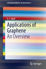 Applications of Graphene