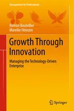 Growth Through Innovation