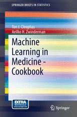 Machine Learning in Medicine - Cookbook